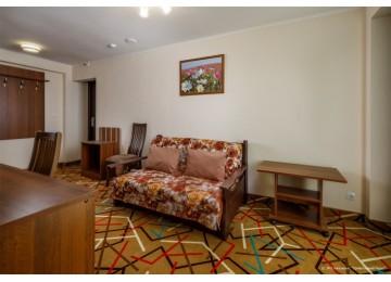 Семейный 2-местный 2-комнатный с балконом| Пансионат «Приветливый берег»| Геленджик